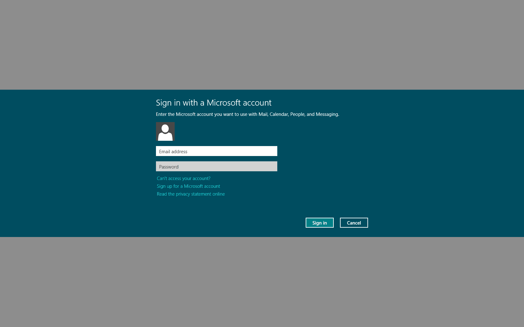 how to find skype id using microsoft account