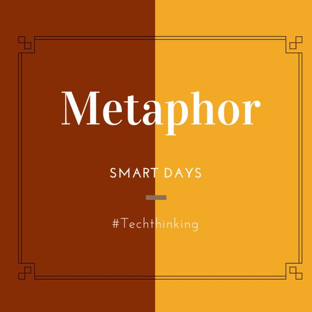 Metaphor Examples – Kids Friendly