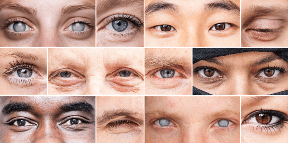 Be My Eyes App – helps the blind to see, through volunteers