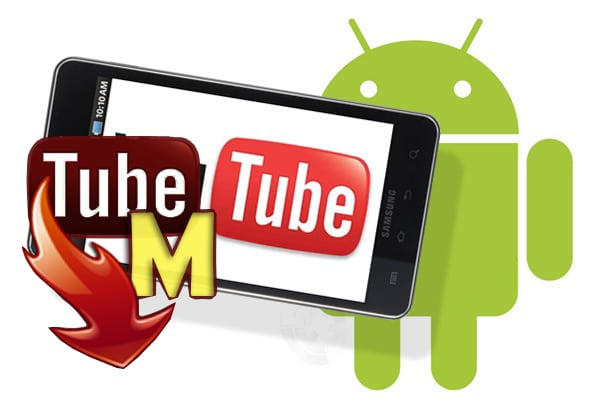 YouTube Downloader Android – HD Video onTubeMate