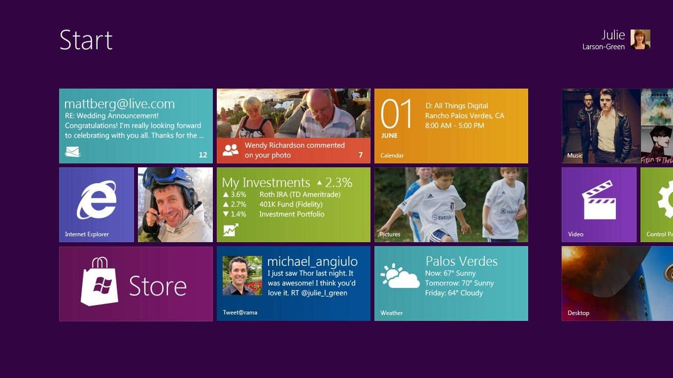 Windows 8 Transformation Pack – Free download win 8.1