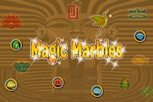 magic marble kik game