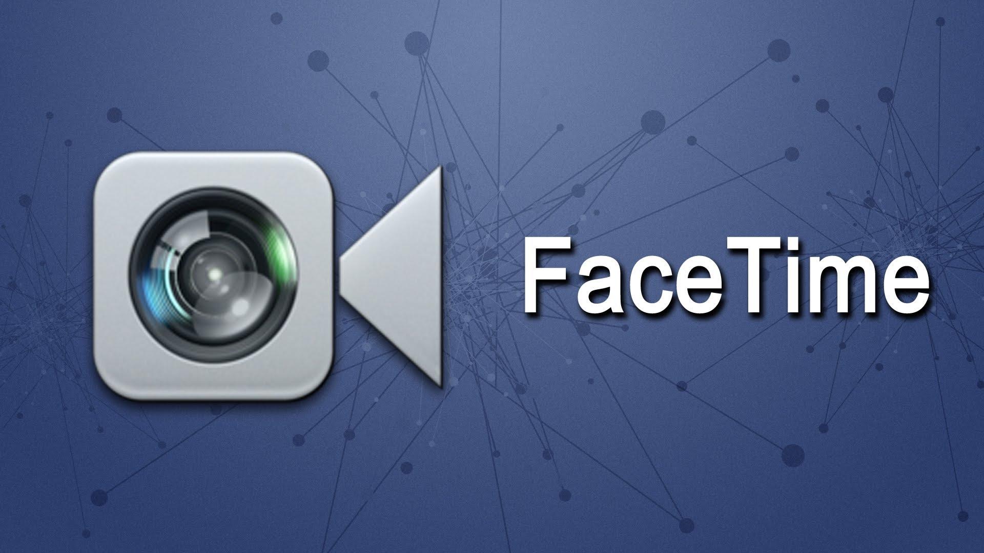 Facetime for Windows PC 10/8.1/8/7