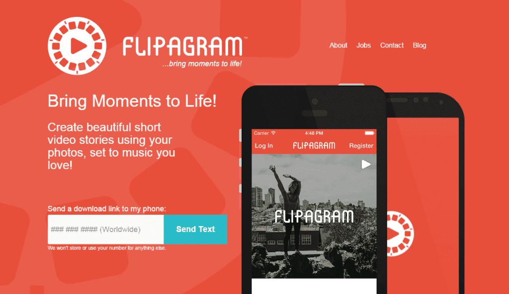 flipagram for pc online