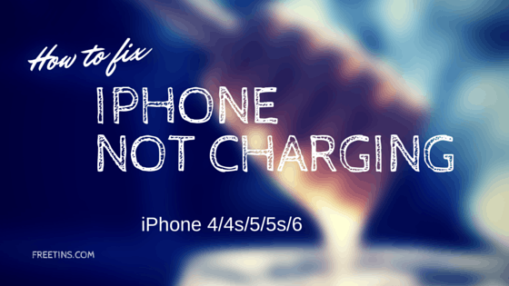 my iphone 4s wont charge iphone not charging iphone 4 4s 5 5s and 6 freetins 2156