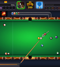 8 ball pool hack and cheats