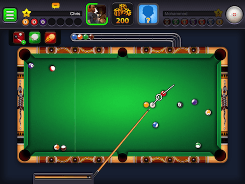 8 Ball Pool Hack and Cheats for iPhone, iPad, PC, Facebook ...