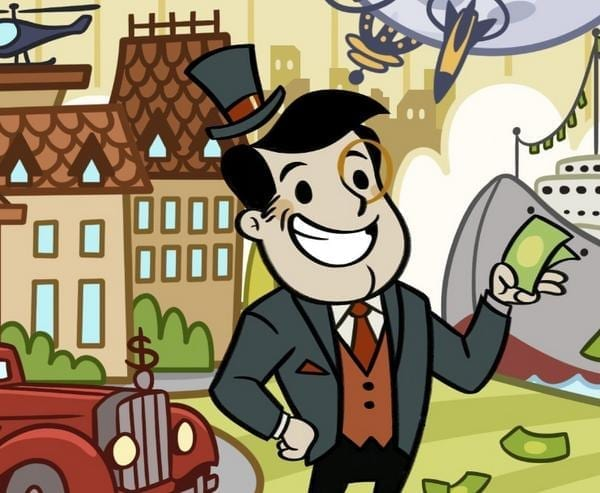 Adventure Capitalist Cheats for Android, PC and iOS.
