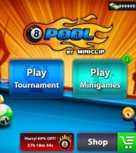 8 Ball Pool Hack No survey