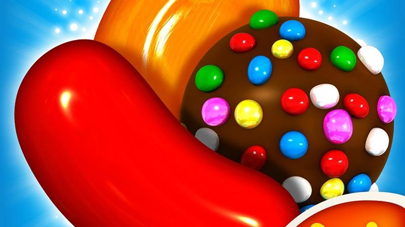 Candy Crush Unlimited Lives, Moves and Boosters – Saga/ Soda