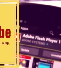 Adobe flash player apk