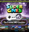 SuperGNES Full Version APK