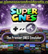 SuperGNES Full Version APK