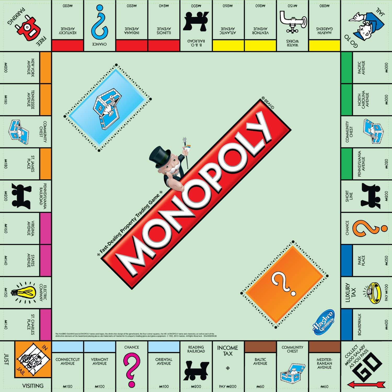 Monopoly APK Latest Version Download
