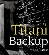 Titanum Backup Pro APK Download