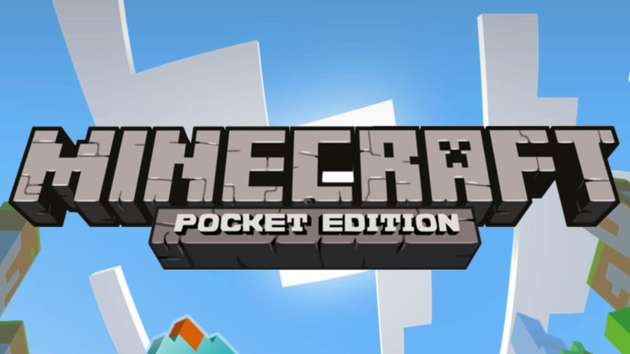 Minecraft Pocket Edition APK Free Download