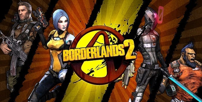 Borderlands 2 Cheats for PS2, PS3, PC and XBox 360 Controller