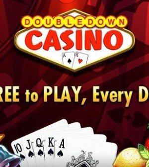double down free chip code