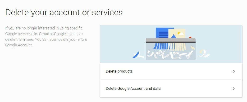 How to delete Gmail Account Permanently without password – PC & Mobile