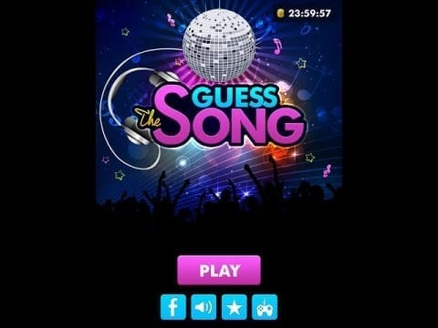 Guess the Song Answers Solution for all Levels.
