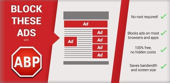 Adblock vs Adblock Plus on Chrome, Android, Firefox and Safari