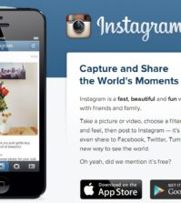 Instagram video and picture downloader