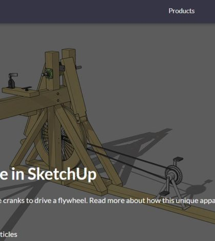 Best Furniture Design Software for Drawing in 3D and CAD