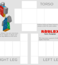 how to make a shirt on roblox