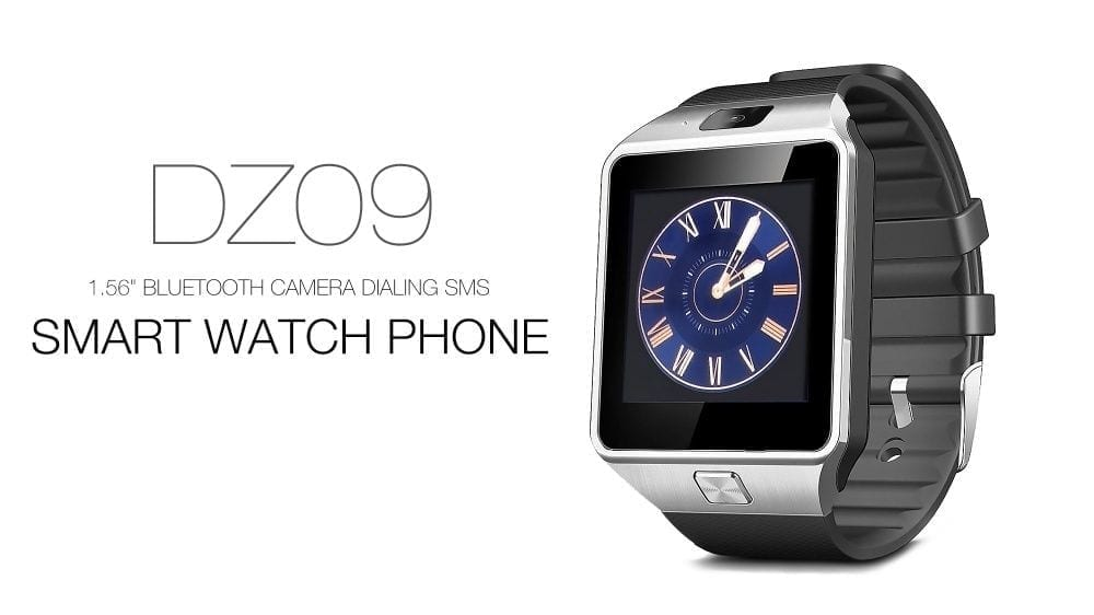 DZ09 Smartwatch Review – Features, Price, Ratings, Pros and Cons