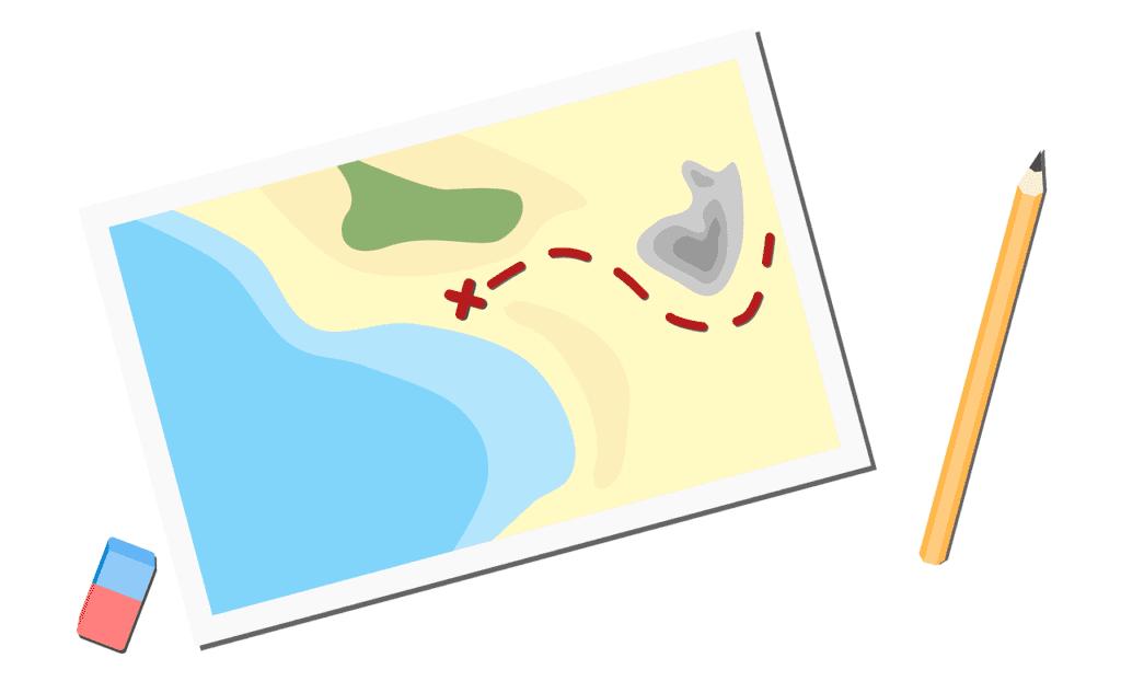 Google Maps Custom Route