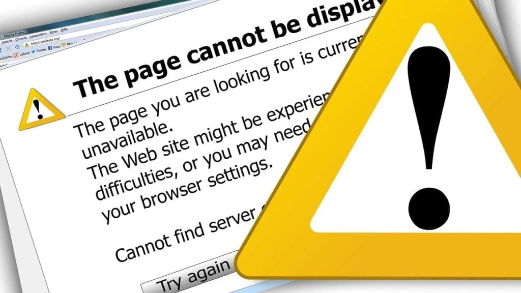 How to Fix Windows Runtime Error r6034